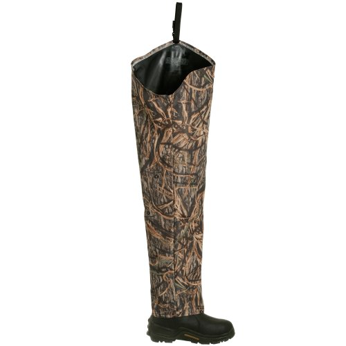 Amazon.com | The Original MuckBoots Adult Woody Marsh Hipper Boot ...