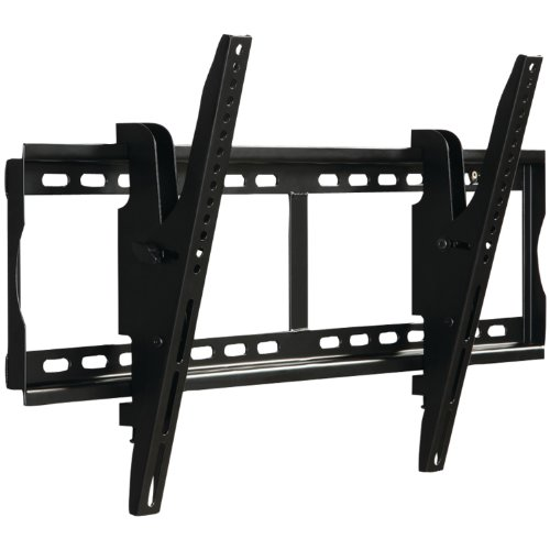 Atlantic 63607069 Large Tilting TV Mount for 37-Inch to 84-Inch TVs, Black by Atlantic