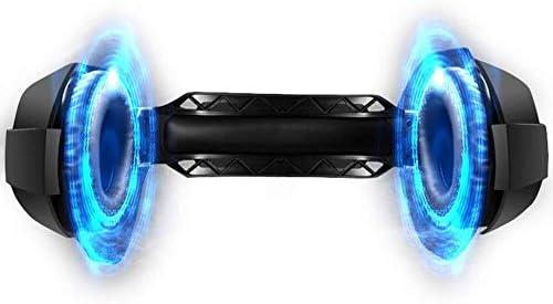 RENKUNDE マイクヘッドセット7.1チャンネルリモートUSBゲーミングヘッドセットとゲーミングヘッドセットブラックブルーステッチ ゲーミングヘッドセット
