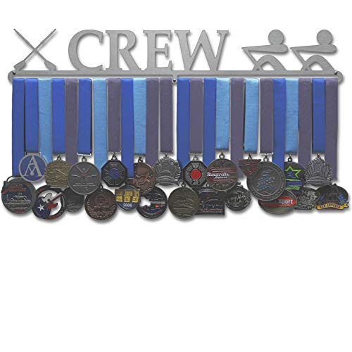 Allied Medal Hangers - Crew (24'' Wide with 1 Hang bar)