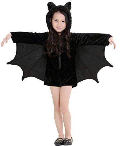 Honey (Boy Bat Halloween Costume)
