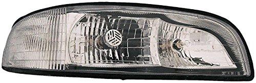 Dorman 1590093 Buick LeSabre Passenger Side Headlight