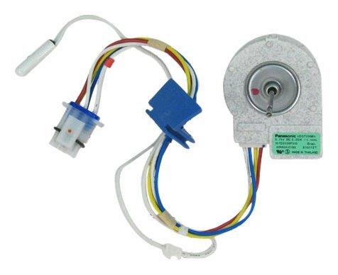 r Fan Motor for GE Refrigerator 914169 AH304658,EA304658 by Ximoon ()