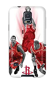 houston rockets basketball nba (20) NBA Sports & Colleges colorful Samsung Galaxy S5 cases 6360166K520796947