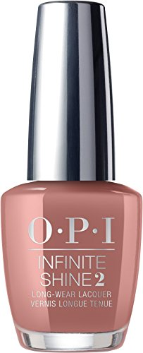 OPI Infinite Shine, Barefoot In Barcelona, 0.5 - Lacquer Nail Shades