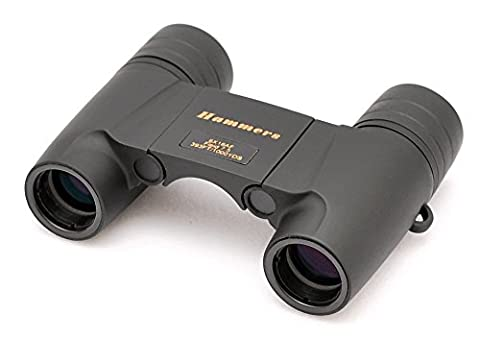 Hammers Mini Compact Small Auto Perma Focus Binocular (Self Focusing Binoculars)