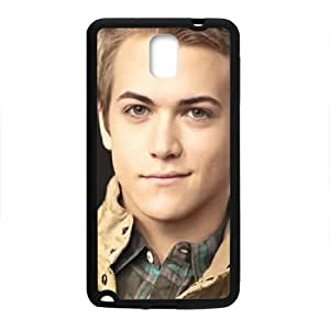 Malcolm hunter hayes Phone Case for Samsung Galaxy Note3