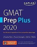 Kaplan Gmat Practice Test