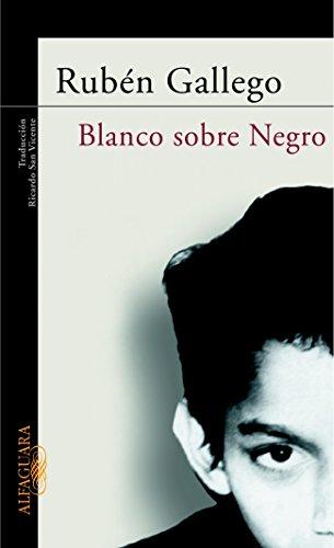 blanco-sobre-negro-spanish-edition