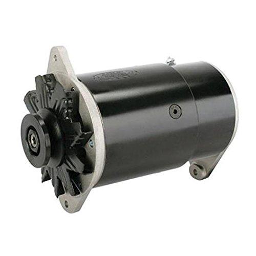 Powermaster 282051 Power Generator 90 AmpsGM Long - Polished