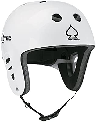 Pro-Tec Helm Full Cut Water - Casco de Wakeboarding