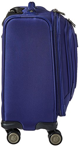 Travelpro Crew 11 Spinner Tote, Indigo by Travelpro (Image #2)