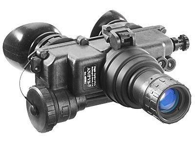 Night Optics PVS-7 Gen 3 Night Vision Goggle, Advanced, Gated by Night Optics