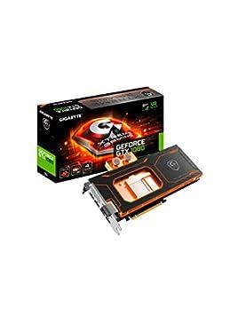 Gigabyte GeForce GTX 1080 Xtreme Gaming WATERFORCE WB 8G 8 ...