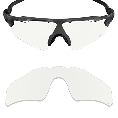 Mryok+ Polarized Replacement Lenses for Oakley Radar EV Path - HD - Lenses Radar