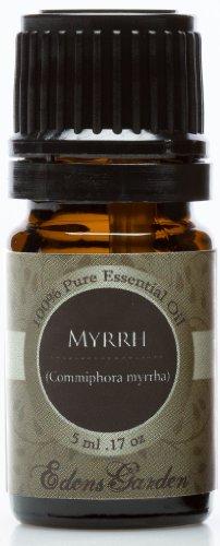 Мирра 100% Pure терапевтической степени чистоты Эфирное масло 5 мл