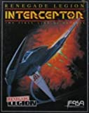 Interceptor, FASA Corporation Staff, 1555600530