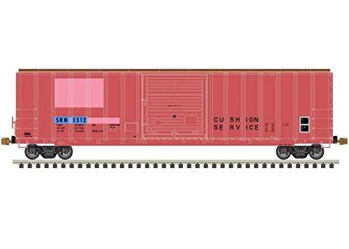 SR & N 50 ' FMC 5077 Boxcar # 1515 B07999TYXT