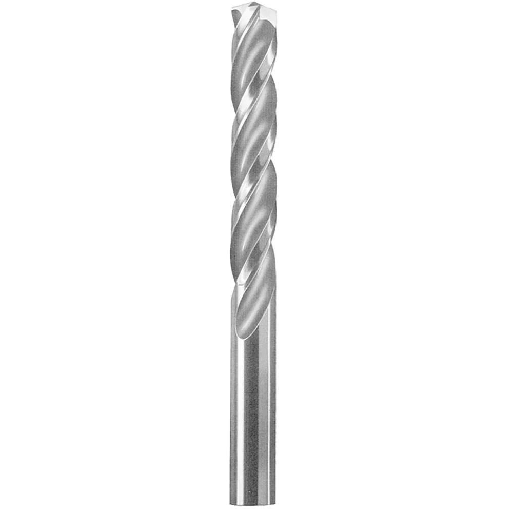 1//4 Drill 3FL UNCoated 2 Length of Cut Kyocera SGS Precision Tools Carbide 0.25 Cutting Dia 53116 0.25 Shank Dia 3.25 Overall Length