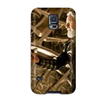 Galaxy S5 Case Cover Thor 40 Case Eco Friendly Packaging