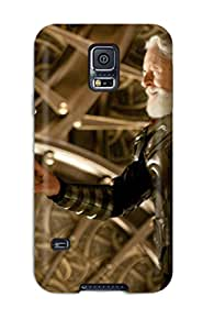 New Fashion Premium Tpu Case Cover For Galaxy S5 - Thor 40