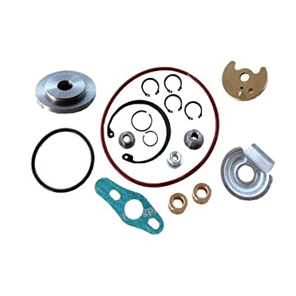Turbo Rebuild Repair Kit for Mitsubishi Starion Conquest TD05-12A Flatback 49178-81100