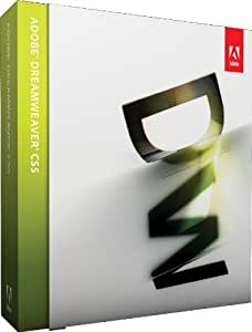 Adobe Dreamweaver CS5 [Mac][OLD VERSION]
