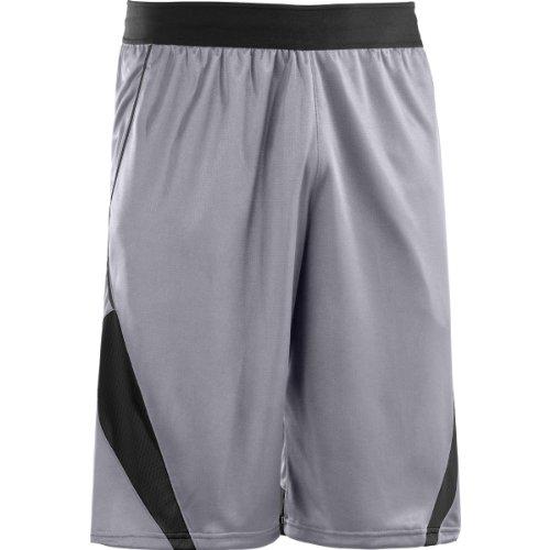 Under Armour Men's UA EZ Mon-Knee Basketball Shorts