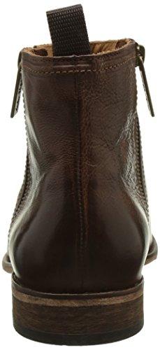 Atelier Voisin Mens Berret Short Boots (9 Cammello)