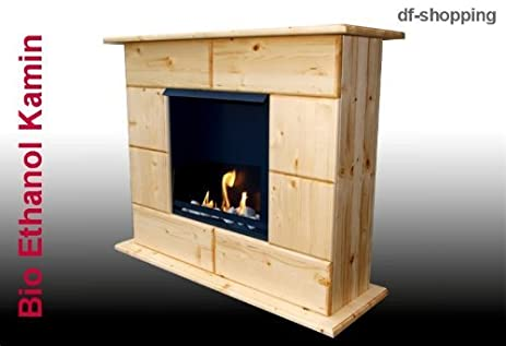 Gel + Ethanol Fire Places Luxor Natur Use With Bio Ethanol And Fire Gel