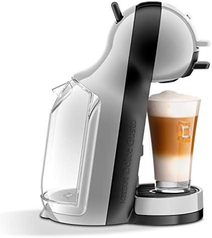 De' Longhi Nescafé Dolce Gusto Mini Me Machine à café expresso et autres boissons automatiques Artic-grey/Schwarz