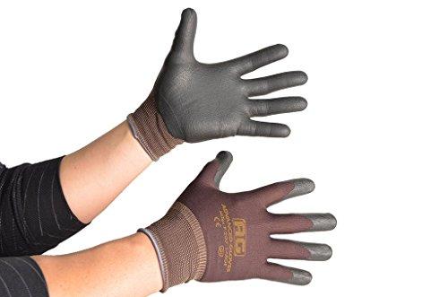 NITEX Nitrile Coated Gloves Breath ability product image