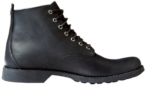 timberland earthkeepers hommes black