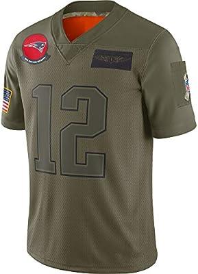 Hombre Ropa Baloncesto Jersey Camiseta Baloncesto Tom Brady New ...