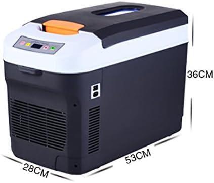 CIEND Mini Nevera portátil 25L refrigerador y Calentador para el ...