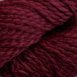 Cascade Yarns Baby Alpaca Chunky Burgundy (Cascade Baby Alpaca Chunky Yarn)