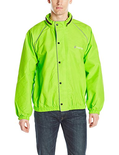 Frogg Toggs Unisex Adult Visibility Jacket
