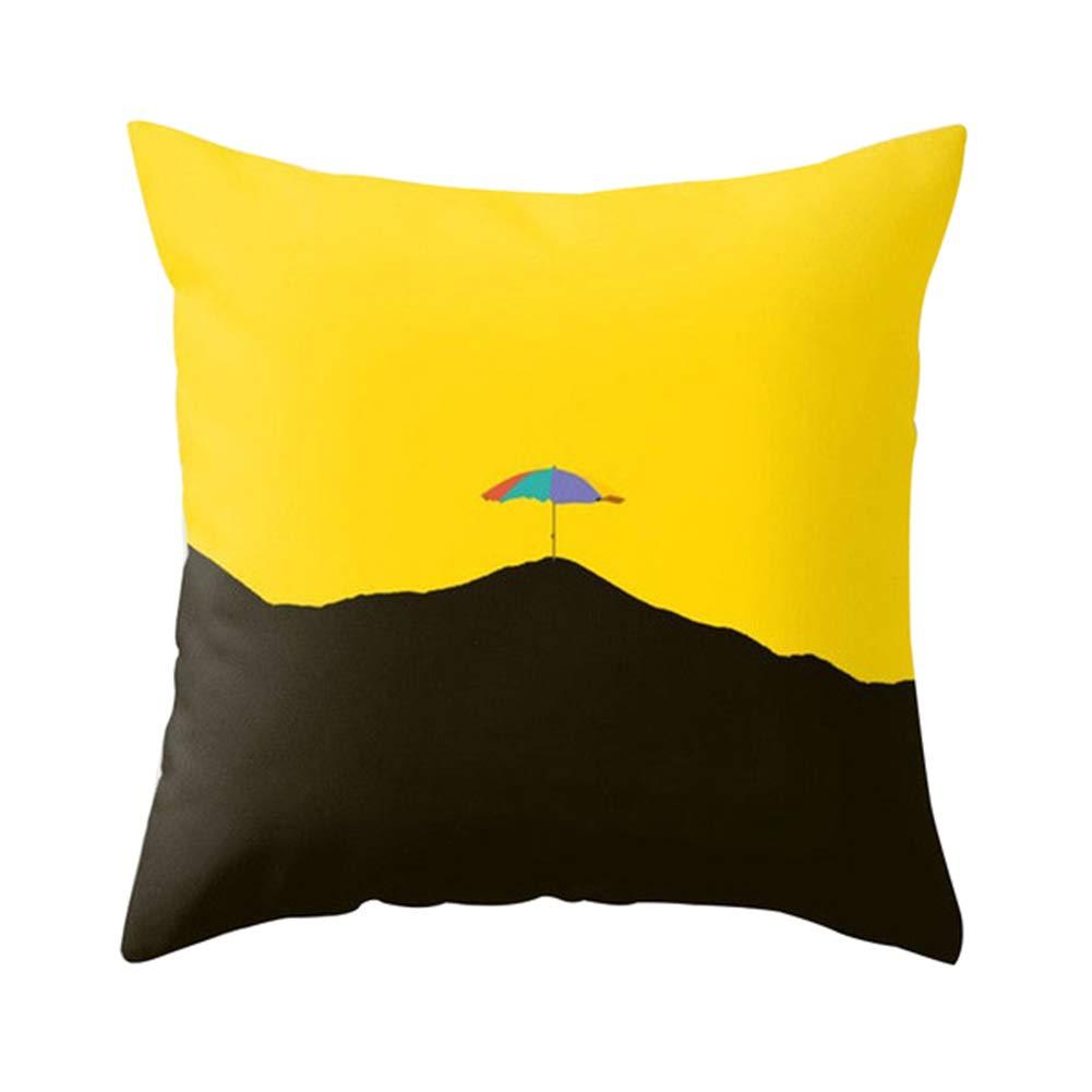 TREESTAR cuscino moderna Semplice cuscino del divano della finestra della baia cuscino calda del pranzo di L ufficio con cuscino decorativa