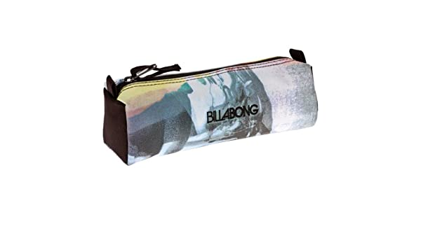 BILLABONG Candyde - Estuche Gris Talla:Uni: Amazon.es: Ropa y accesorios