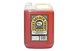 Lyles Golden Syrup - 1 x 7.257kg