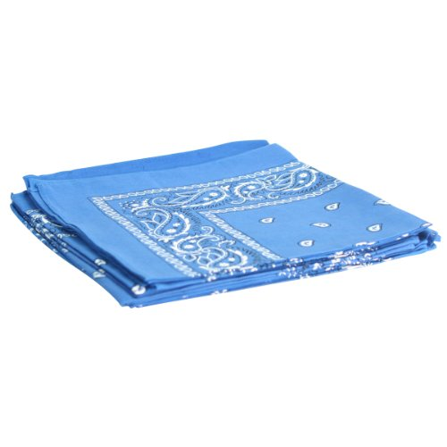 Bandanas Dozen units pack cotton