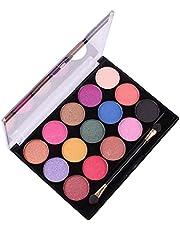 Oogschaduw paletten langdurig 15 kleuren glitter matte kleur concealer palet stijl3, oogschaduw palet
