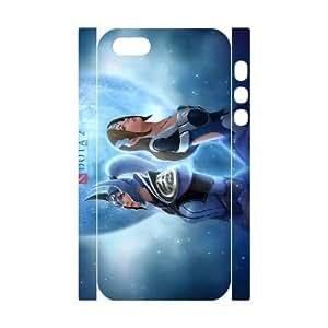 iphone5s Phone Case White dota 2 WQ5RT7435389