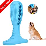 Dog Toothbrush Teeth Cleaning Stick - Puppy Dental Care toothpaste...