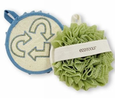 Eco Pouf Cleaning Pad 48 pcs sku# 905873MA by Paris Presents