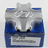hyundai accent wheel center cap - HYUNDAI Genuine OEM Center Cap 52960-1R500
