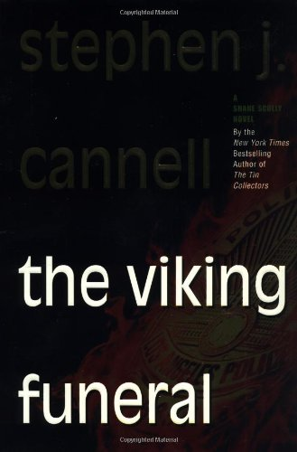 The Viking Funeral: A Shane Scully Novel (Shane Scully - Viking Funeral A