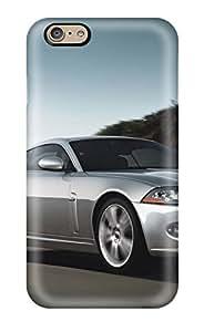Hot Design Premium Bpbscfb3144cqpca Tpu Case Cover Iphone 6 Protection Case(jaguar Xk 8)