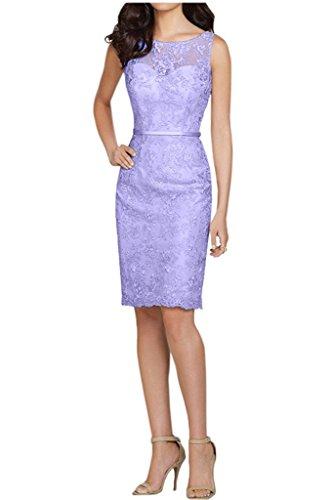Vestido trapecio Topkleider mujer para Lilac ga7aqwYd