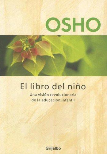 El Libro Del Nino Descargar Pdf Osho Humsoarohor